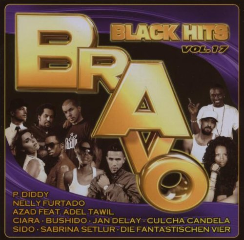Bravo Black Hits Vol.17