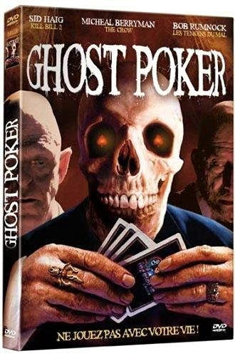 Ghost Poker [DVD]