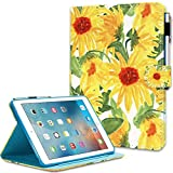 iPad Mini Case, Mini 5 Mini 4 Case Mini 2/3 PU Leather Cover