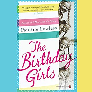 The Birthday Girls cover art