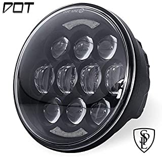 2019 Upgraded 80W DOT Approved 5-3/4