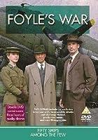 Foyle's War - Series 2 - Fifty Ships / Among The Few