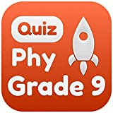 Grade 9 Physics Quiz Questions and Answers