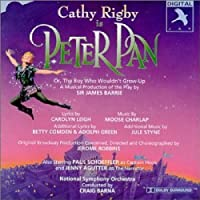 Peter Pan (1997 Studio Cast) (1998-02-03)