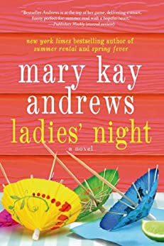 Ladies' Night by [Mary Kay Andrews]