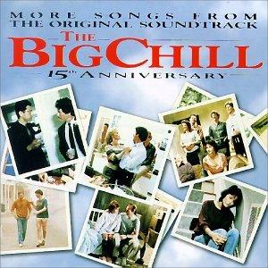 big chill soundtrack - 8