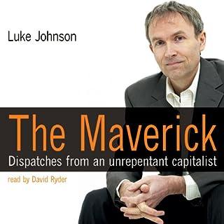 The Maverick cover art