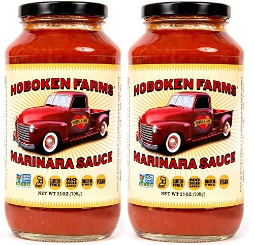 Image of Hoboken Farms Marinara...: Bestviewsreviews