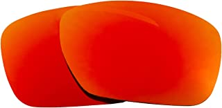Replacement Lenses Compatible with OAKLEY TINCAN by SEEK OPTICS