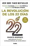 La revolución de los 22 días (Colección Vital): El programa a base de plantas que fortalecerá tu cuerpo y renovará tus hábitos