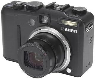 Canon デジタルカメラ PowerShot (パワーショット)G7 PSG7