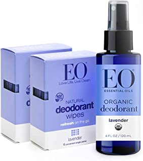 eo deodorant spray