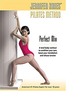 Jennifer Kries' Pilates Method: Perfect Mix