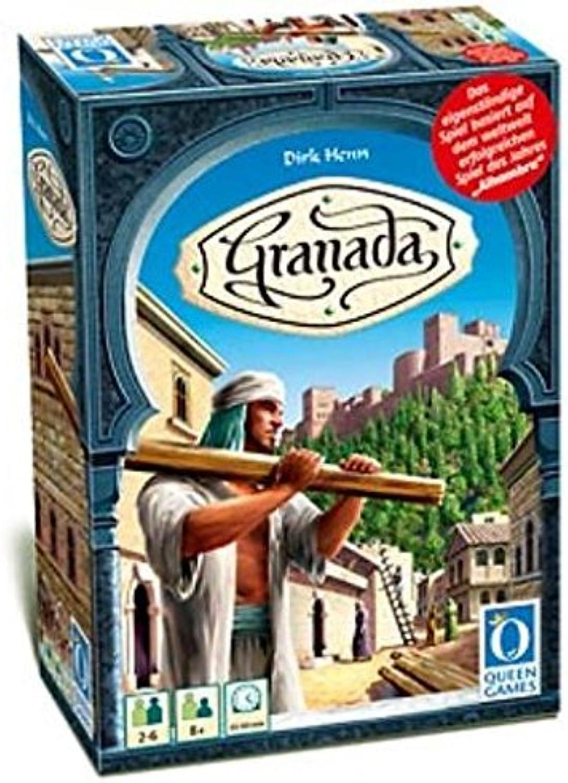 Granada by Queen Games