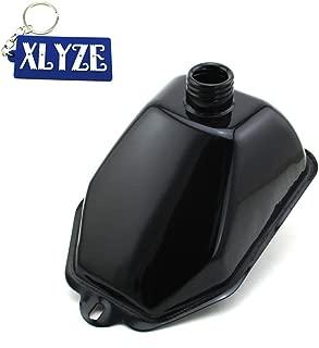 xlyze le r/éservoir de carburant en plastique du gaz de pour la moto de v/élo de la salet/é du Apollon KXD du 47/cc 49/cc 2/de Chine