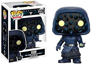 POP! Funko Games Destiny Xur #239