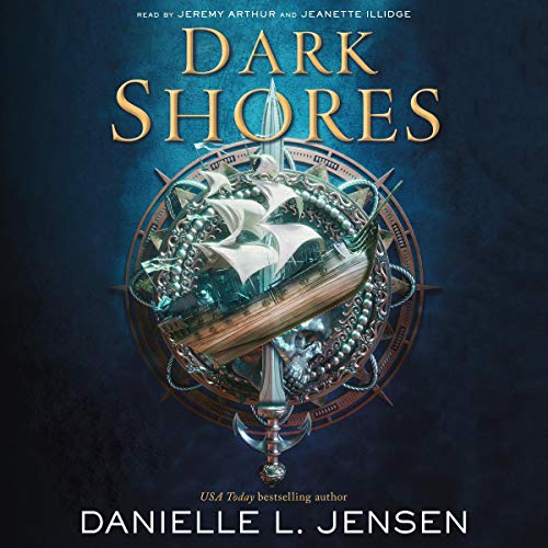 Dark Shores cover art