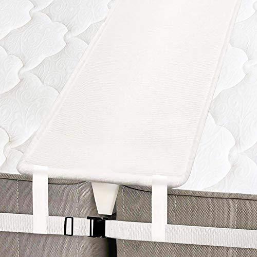 ZZYXiao Bettbrücken-Konverter-Set für Doppelbetten zu King-Size-Betten, TYPE5