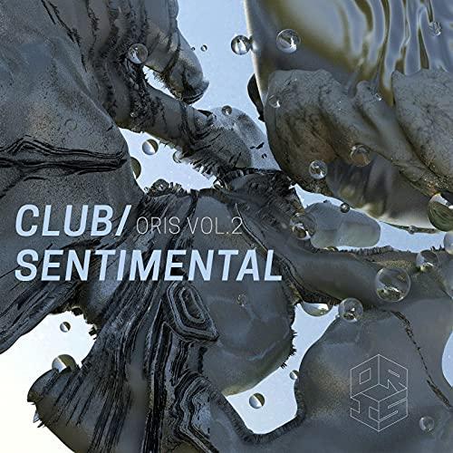 ORIS VOL.2 Club Sentimental