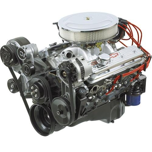 Genuine GM 19210009 Engine with Iron Vortec Head