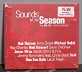 Rob Thomas - Sounds of the Season: The NBC Holiday Collection 2005 Target Exclusive (UK Import) (1 CD)