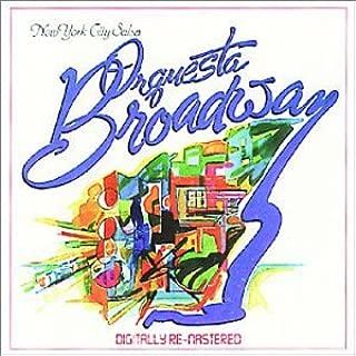 orquesta broadway salsa