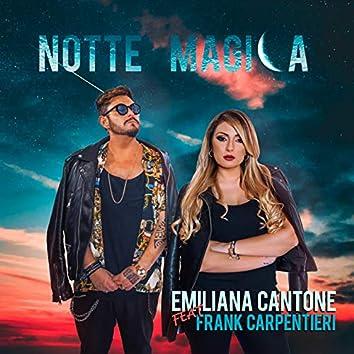 Notte magica (feat. Frank Carpentieri)