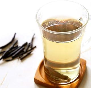 苦丁茶 海南島産 野生 一葉茶 焙煎タイプ ノンカフェイン デカフェ カフェインレス 50g メール便