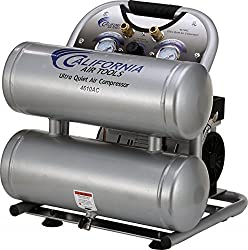 CTAs-5510SE - Great Silent Air Compressor