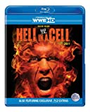 WWE - Hell In A Cell 2011