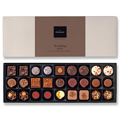 Hotel Chocolat The Everything Sleekster
