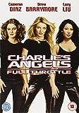 Charlie`s Angels: Full Throttle [Reino Unido]