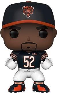 Funko POP! NFL: Khalil Mack (osos)