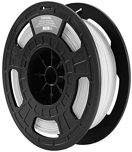 Dremel 2615EC01JA ECO-ABS Filamento per stampante 3D Plastica ABS 1.75 mm 750 g Bianco