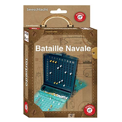 Piatnik - Battaglia navale
