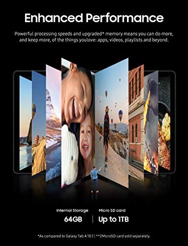 Samsung Galaxy Tab A7 10.4 Wi-Fi 64GB Gold (SM-T500NZDEXAR)