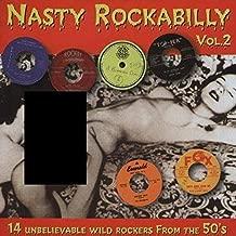 Nasty Rockabilly Vol.2 (Vinyl LP)