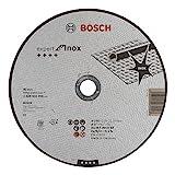 Bosch Professional 2608600096 Bosch, Mola da Taglio, 230 x 2 mm, per Acciaio Inox-26086000...