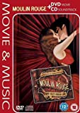 Moulin Rouge [Edizione: Regno Unito] [Edizione: Regno Unito]