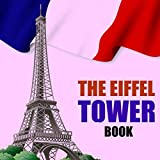 The Eiffel Tower Book: Coloring learing for kid