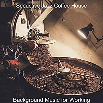 Background Music for Working