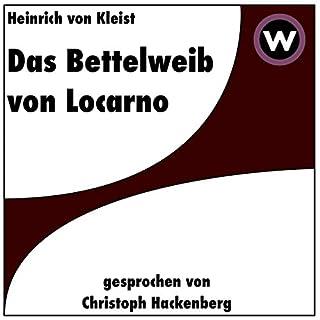 Das Bettelweib von Locarno Titelbild