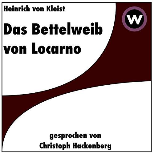 Das Bettelweib von Locarno cover art