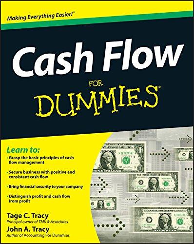 Cash Flow FD. (For Dummies)