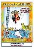 Trésors caribéens maryline l'exploratrice de la mer: Guadeloupe petite terre