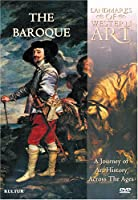 Landmarks of Western Art: The Baroque [DVD] [Import]