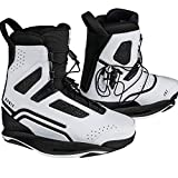 RONIX One Wakeboard Boot 2019-White-9