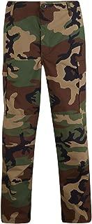 Men's BDU Tactical Trouser Pant
