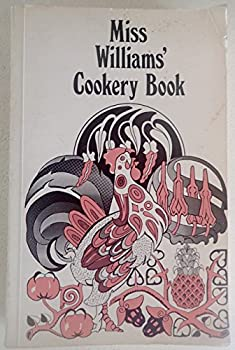 Paperback Miss Williams Cookery Book