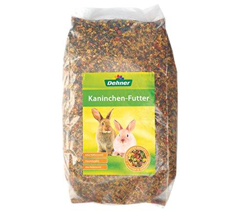 Dehner Kaninchenfutter, 20 kg